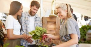 The First Six Steps Towards Green & Natural Living