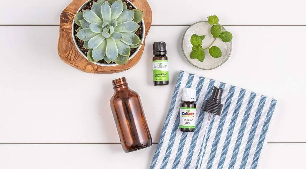 everclear 101: essential oils and everclear