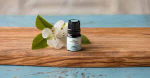 May Oil of the Month: Ledum
