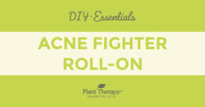 Essential Video: Acne Fighter Roll-On