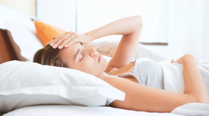Natural Solutions for Headache Relief