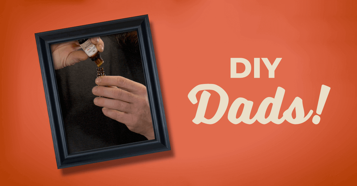 Plant Therapy DIY Dads