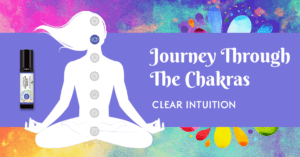 clear intuition chakra essential oil blends plant therapy