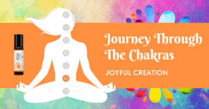 plant therapy chakra essential oil blends joyful creation