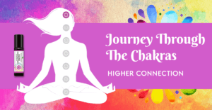 plant therapy essential oil chakra blends
