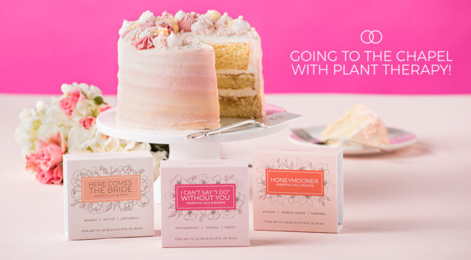 Going to the Chapel: New Sets for Your Big Day!