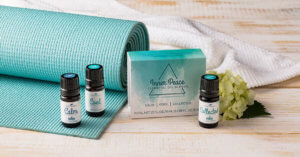 July Oil of the Month Reveal: Inner Peace Set