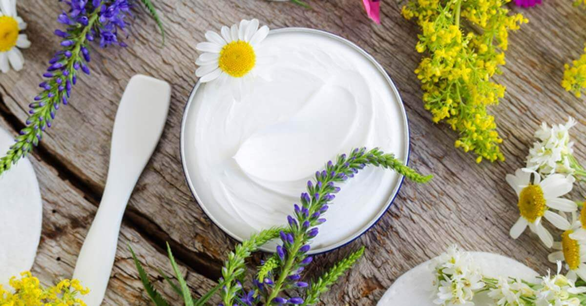 Quick & Easy DIYs with Our Naturally Unscented Body Butter