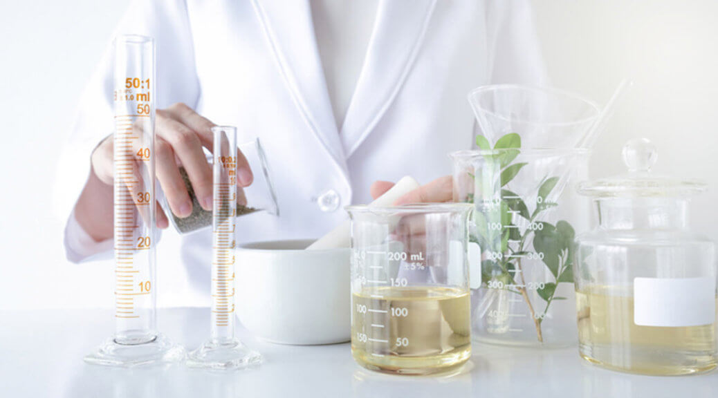 Essentials of Blending: How To Blend Essential Oils