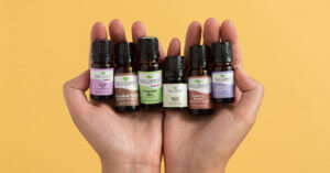 New Oils Added to Our Lineup: Rhododendron, Organic Blood Orange & More!