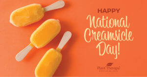 Celebrate National Creamsicle Day With These Top DIYs