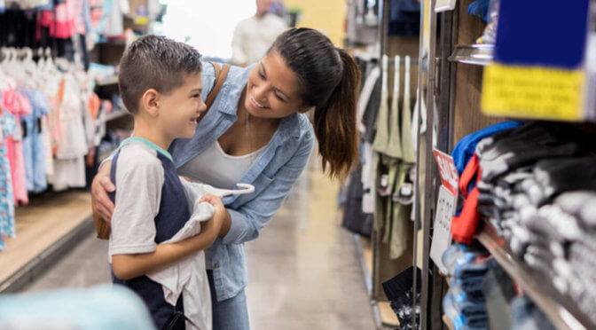 7 Tips for Getting Back to School After the Holidays