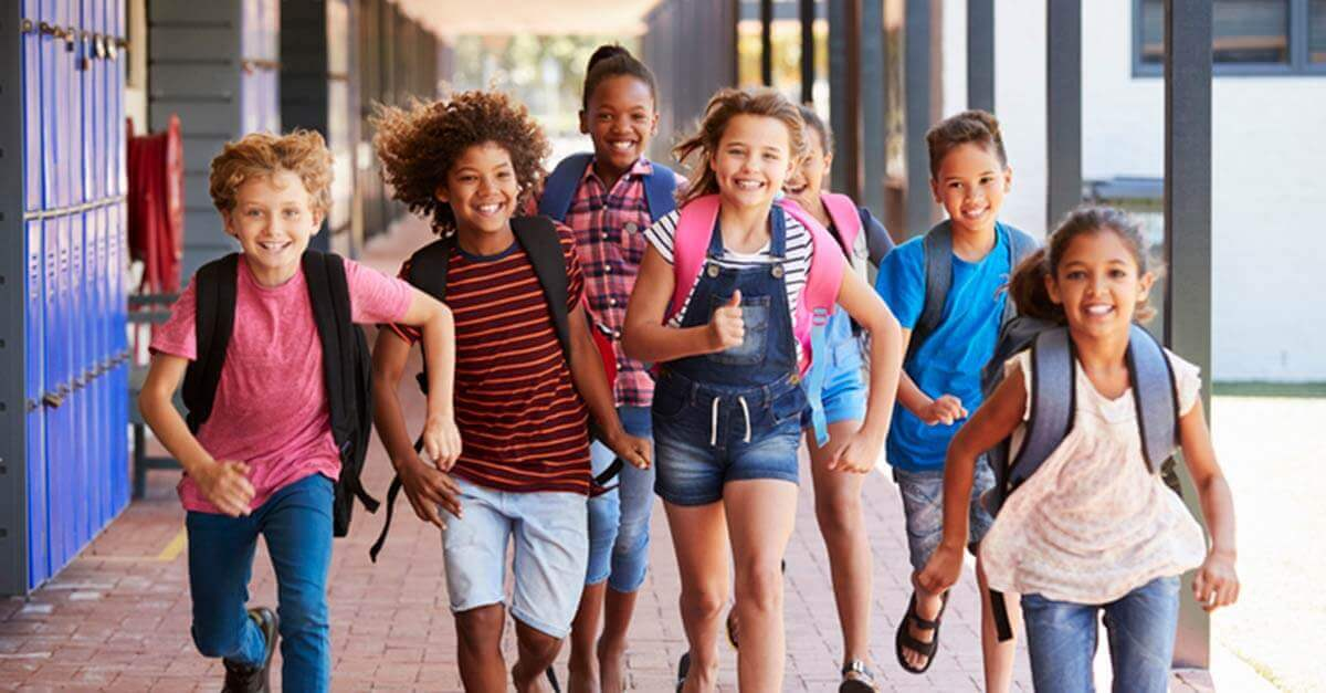 Back to School Prep: Oils You Need To Survive This School Year