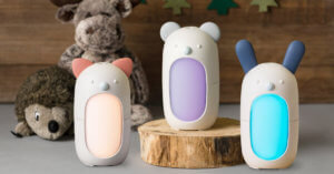 Introducing Forest Friends Diffuser + Solution-Focused Curated KidSafe Sets
