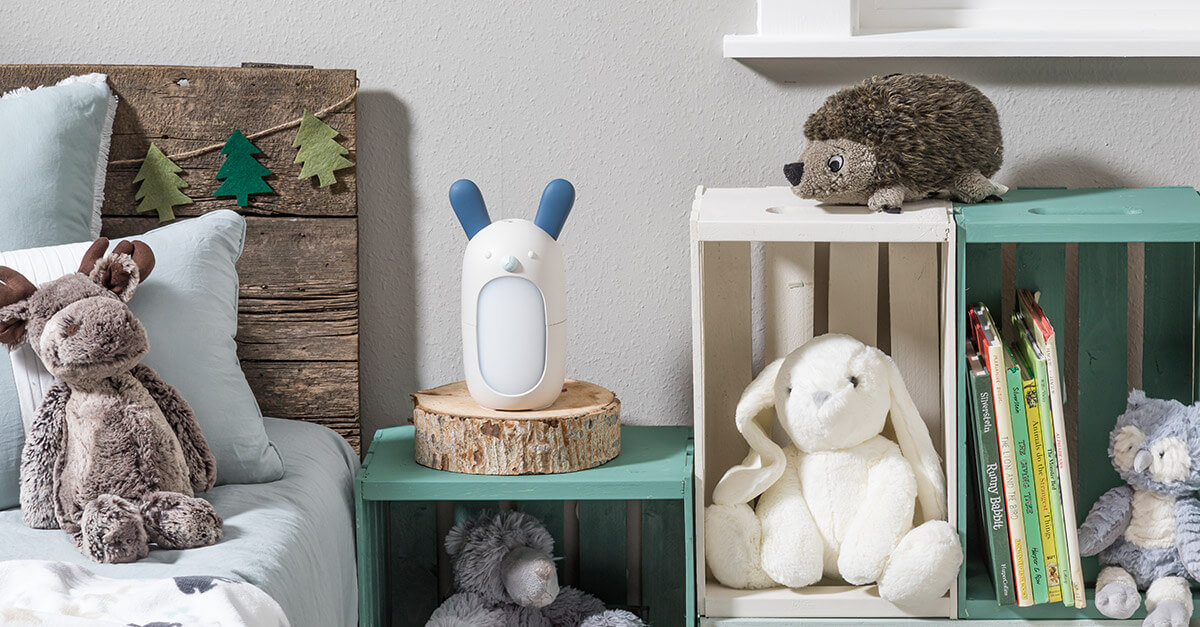 Forest Friends Diffuser