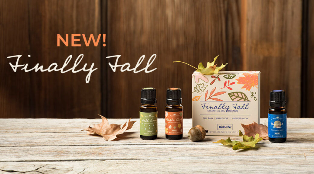 Here S What You Should Be Diffusing This Fall Everyday Essentials