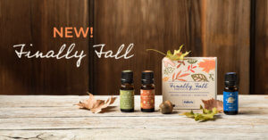 Finally fall essential oil fall blends