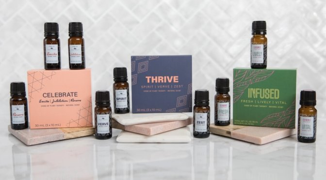 Time to Say Goodbye to Evoke Natural Scents