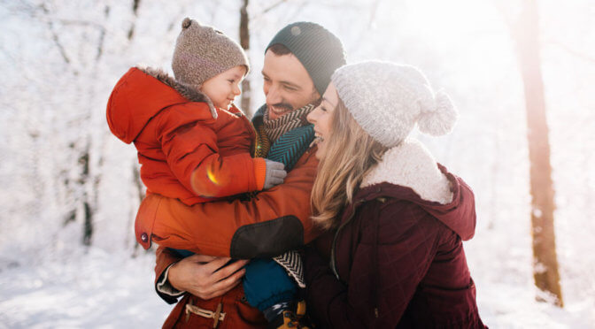 How to Manage Stress Through the Holidays