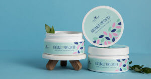 naturally unscented body butter