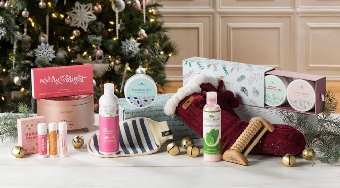 Holiday Gifting: What to Get for THOSE People
