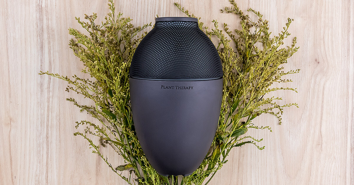 Plant Therapy Ultrafuse Diffuser