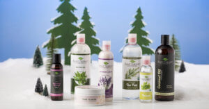 Plant Therapy Carrier Oils, Lotions and Hydrosols