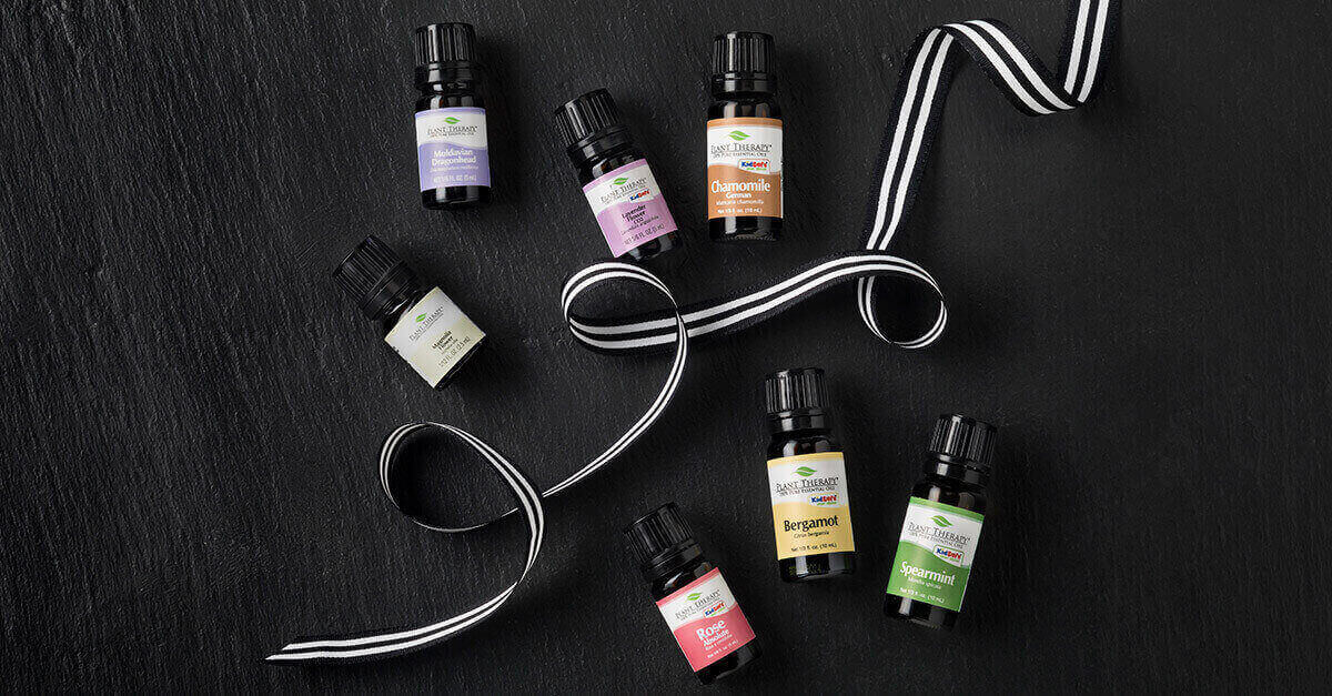 Plant Therapy single essential oils