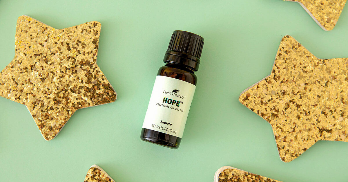 Plant Therapy Hope Essential Oil Blend