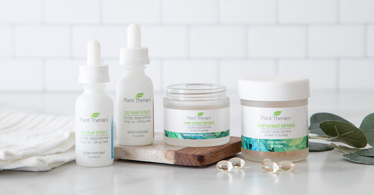 CBD Softgels or Tinctures: Which Should You Choose?