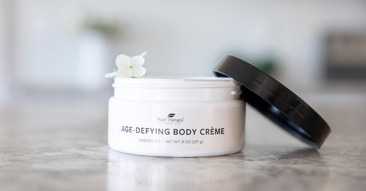 Plant Therapy Age Defying Body Creme