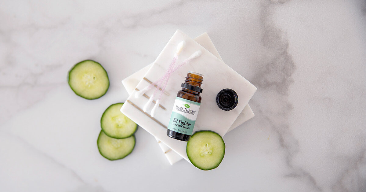 Zit Fighter Essential Oil Blend