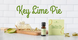 Key Lime Pie Birthday Blend