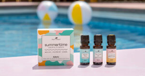 The Summertime Set & Our Favorite Outdoor DIYs