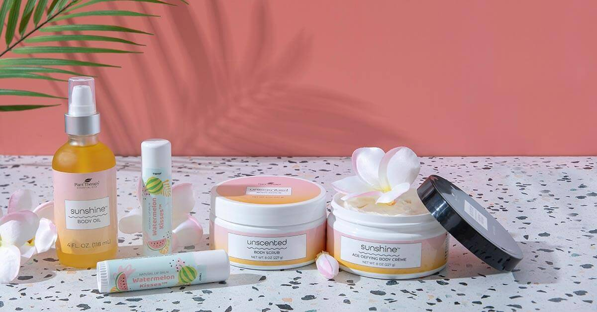 Sunshine Body Care