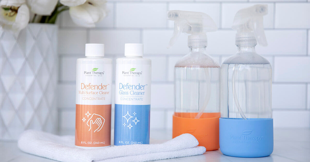Defender Household Cleaners