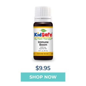 KidSafe Immune Boom essential oil blend