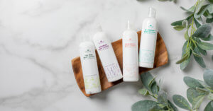 New Body Lotions with Aloe & Shea: Meet the New Formula