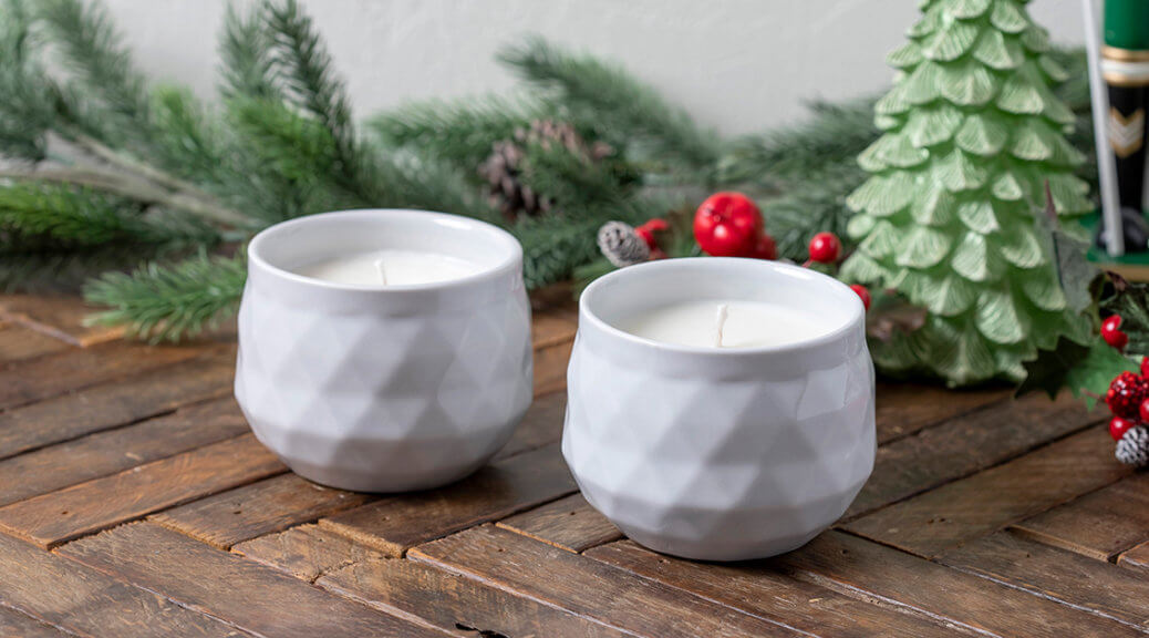 Plant Therapy Naturally Scented Candle