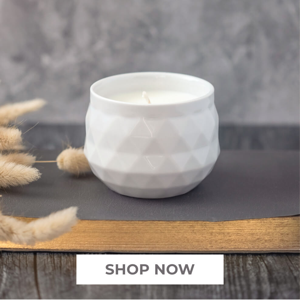 Naturally Scented Candles
