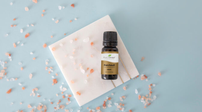 Benefits and Uses of Patchouli Essential Oil