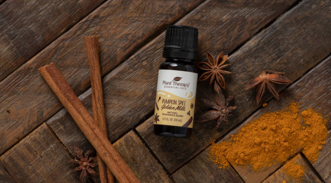 natural fragrance oil of the month